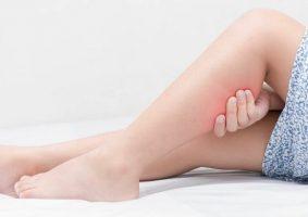 Gece Bacak Kramplarının Nedenleri (Kramplar Ne Kadar Yaygın)