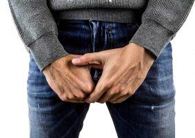 Peniste Sivilce (Neye Benzediği ve Nedenleri)